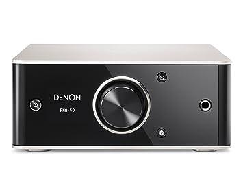 Denon PMA-50 Compact amplificador Digital