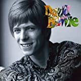 The Deram Anthology: 1966-1968 by David Bowie (2004-05-04)
