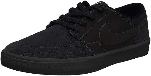 Nike SB Solarsoft Portmore II Herren Skateboardschuh
