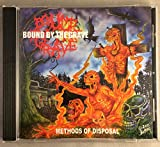 Bound By The Grave- Methods Of Disposal LAR031 CD