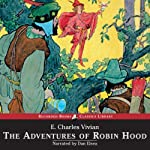 The Adventures of Robin Hood  | E. Charles Vivian
