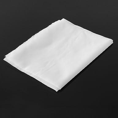 TuToy 100T 250M Blanco Polyeste Silk Impresora De Serigrafía Malla ...