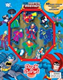 DC Super Friends Stuck on Stories