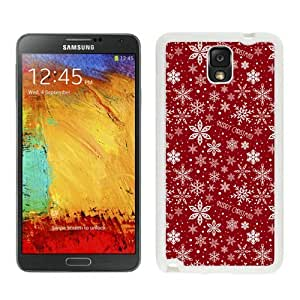 Galaxy note 3 case, Samsung Galaxy note 3 cases,Merry Christmas Patten Samsung Galaxy note 3 Case White Cover