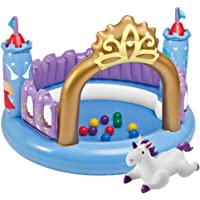 İntex Şişme Prenses Kalesi Oyun Havuzu