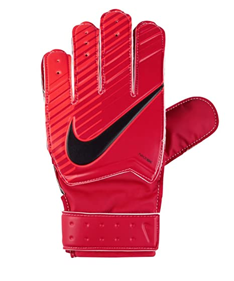 30736930d98 Image Unavailable. Image not available for. Color  Nike Match Junior  Goalkeeper Gloves ...