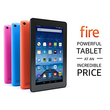 Fire amazon official site 7 tablet at an incredible price fandeluxe Image collections