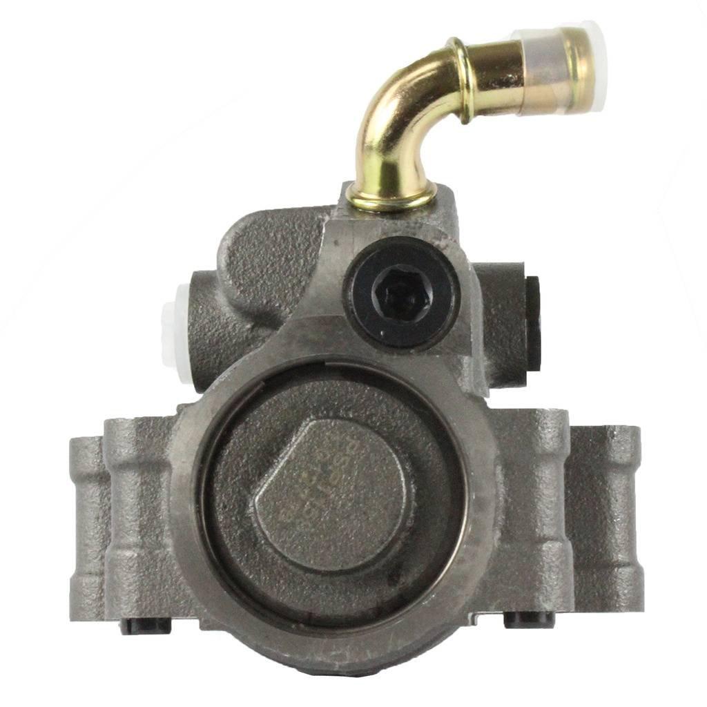 Brand new DNJ Power Steering Pump PSP1159 for 06-10//Ford Explorer Mercury 4.6L SOHC Cu 281 No Core Needed