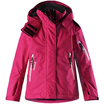 93e62c50b101 Reima Tec Roxana Girls Ski Jacket