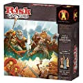 Risk Godstorm Game