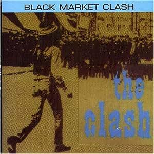 Black Market Clash