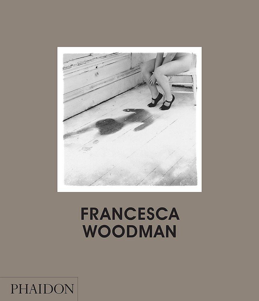 Read Online Francesca Woodman pdf
