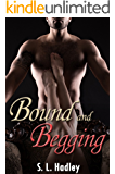 Bound and Begging (Harem Ship Saga Book 1)