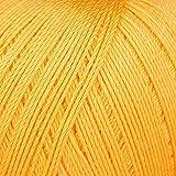 DMC Petra Crochet Cotton Thread Size 3-5742