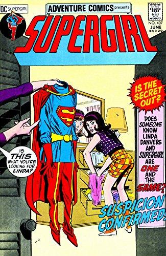 Adventure Comics (1935-1983) #407