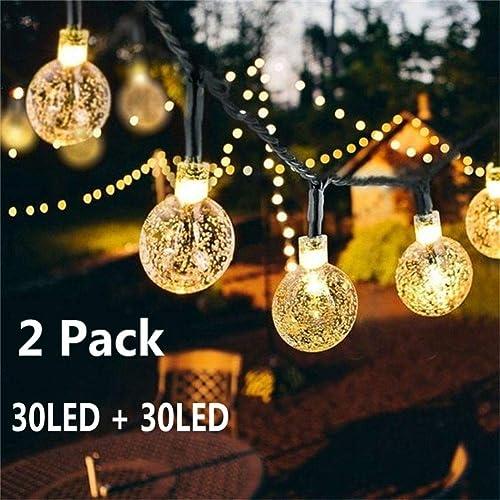 Christmas Solar Decorations: Amazon.com