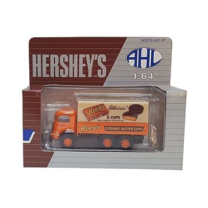 Amazon Com Hartoy Ahl Hershey S Collection H02030 Mack Cj 1 64