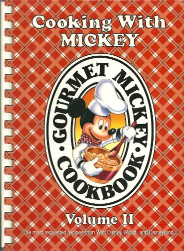 Cooking with Mickey, Volume 2