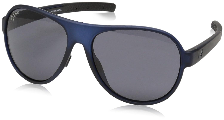 【全商品オープニング価格 特別価格】 Ryders/ Eyewear Hazel交換可能レンズサングラス B07CFWJBWH BLUE XTAL-BLACK BLUE XTAL-BLACK/ GREY LENS, 五個荘町:04cc0802 --- agiven.com
