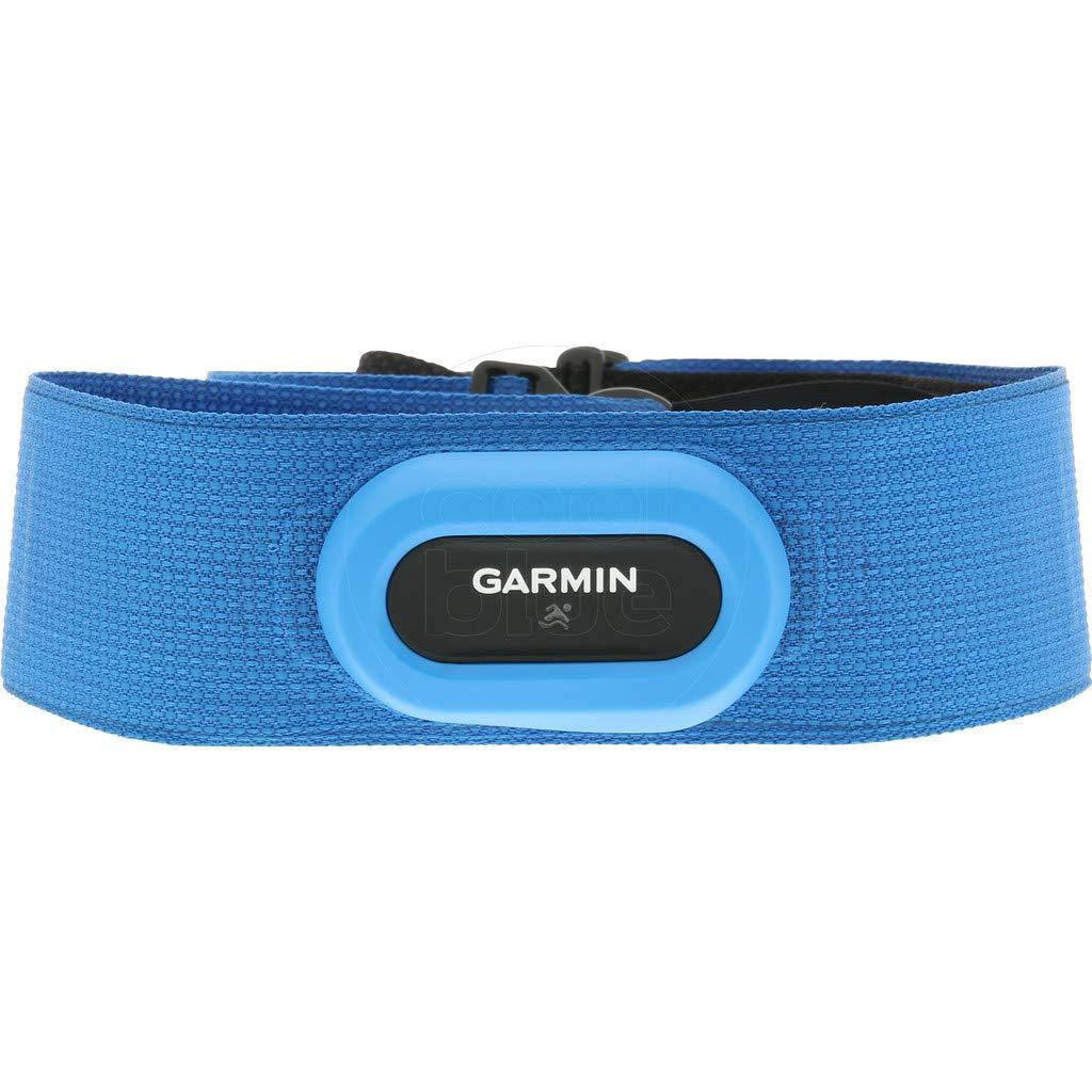Garmin HRM-Swim Blue, One Size by Garmin