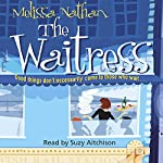 The Waitress | Melissa Nathan