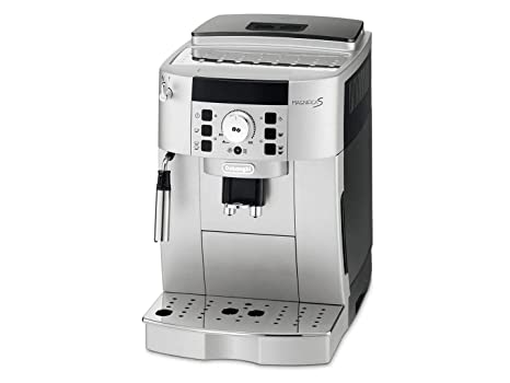 Amazon.com: DeLonghi Magnifica XS ECAM22110SB Máquina ...