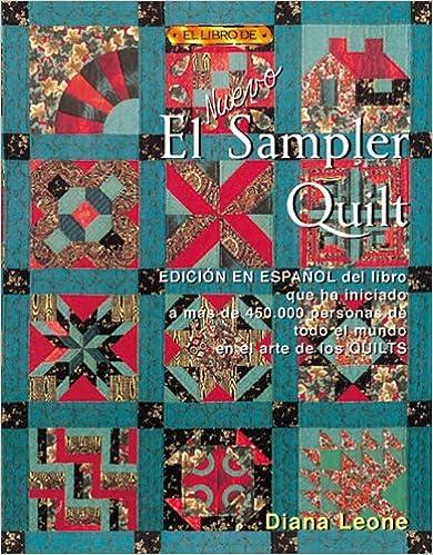 El Nuevo Sampler Quilt (Spanish Edition) (Spanish) 2nd Edition