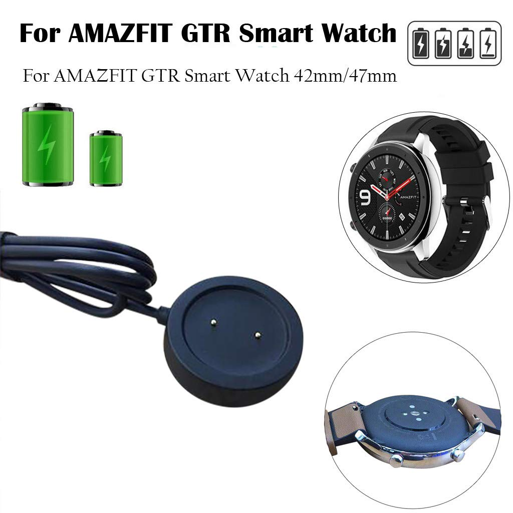 Amazon.com: Shan-S Wireless Charging Module for Amazfit GTR ...