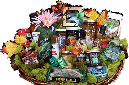 (Enchanted Forest Humbolicious Gift Basket (17.5