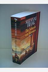Die Seherin von Knossos v Paperback