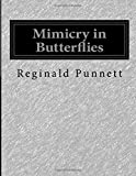 Mimicry in Butterflies, Reginald Punnett, 150011216X