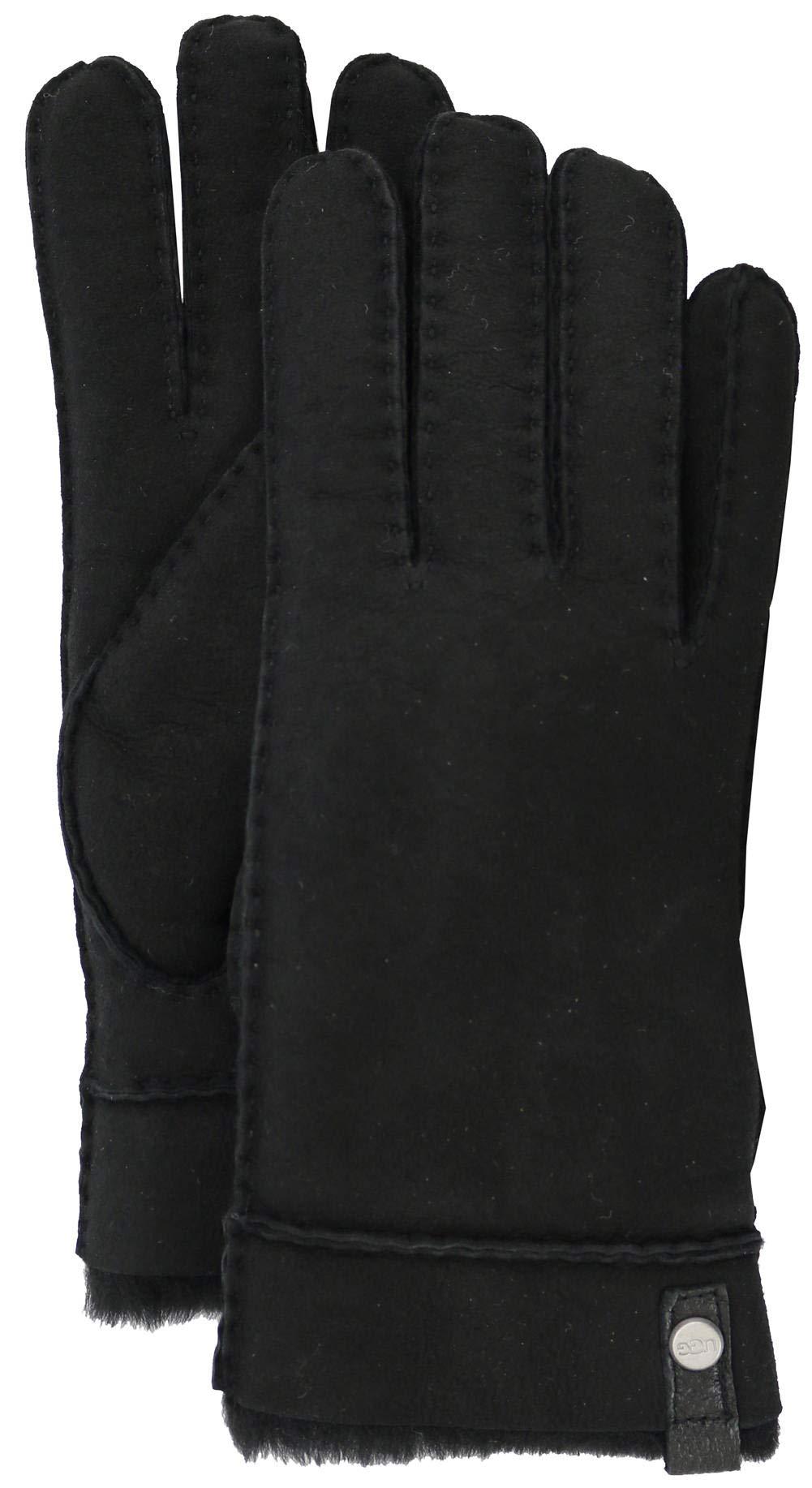 UGG Women's W Tenney Glove, Black, s by UGG (Image #1)