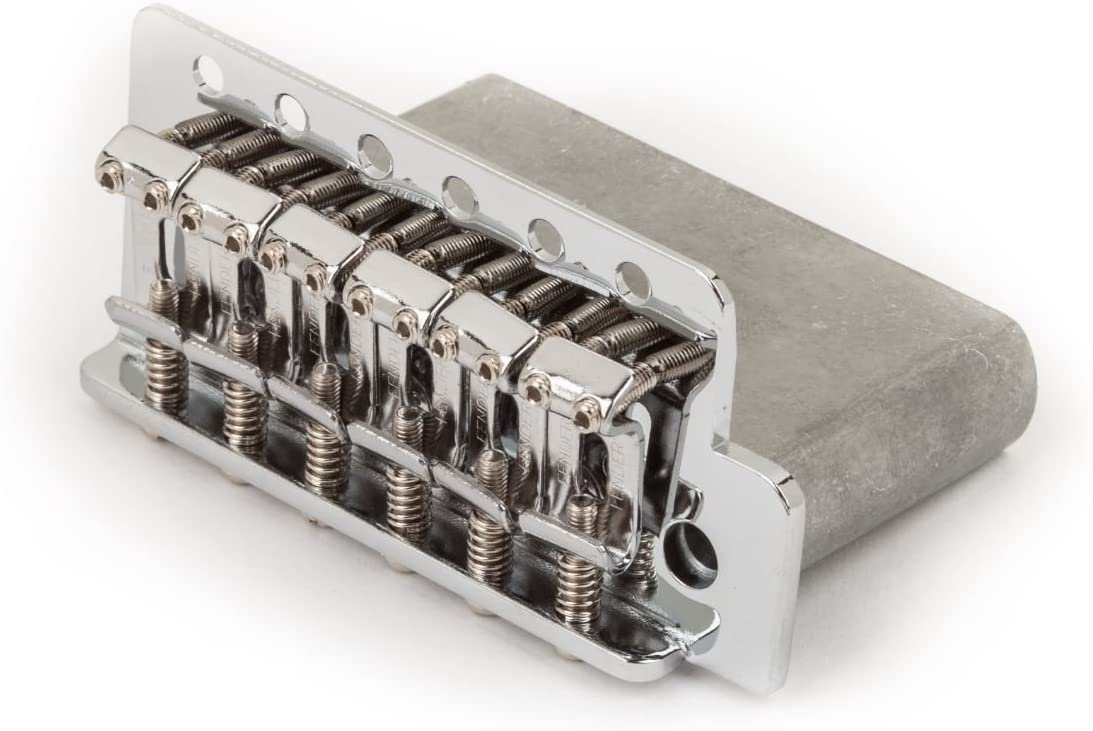 Fender Vintage-Style Standard Series Stratocaster Tremolo Assemblies