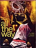 NCAA Indiana All the Way, Larry (pho Bob (sports editor); Crewell, 0253156114