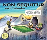 img - for Non Sequitur: 2011 Day-to-Day Calendar book / textbook / text book