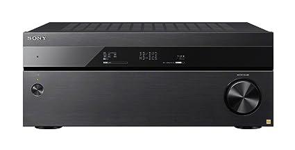 Sony STRZA1000ES 7 2-Channel 4K AV Receiver (Black) (Certified Refurbished)