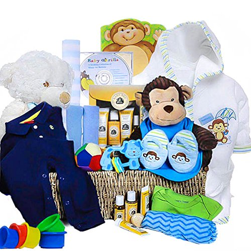 Boy Baby Shower Gifts