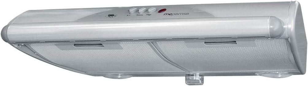 Mepamsa Campana Mito Jet 60, Gris: Amazon.es: Hogar