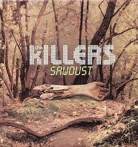 Killers Sawdust Vinyl Amazon Com Music