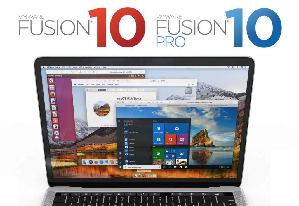 Vmware fusion 6 great deals