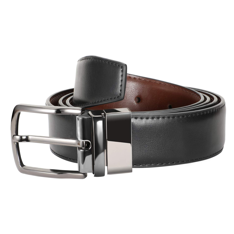 c8c7dbe1 Mejor valorados en Cinturones para hombre & Opiniones útiles de ...
