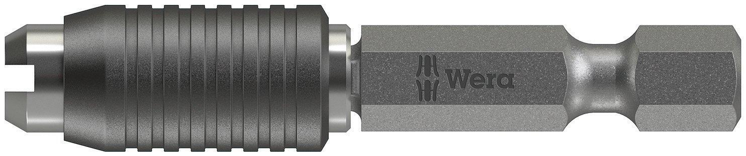 Wera 05051500001 Combination Bit-Holder 898//4-1//4x50mm