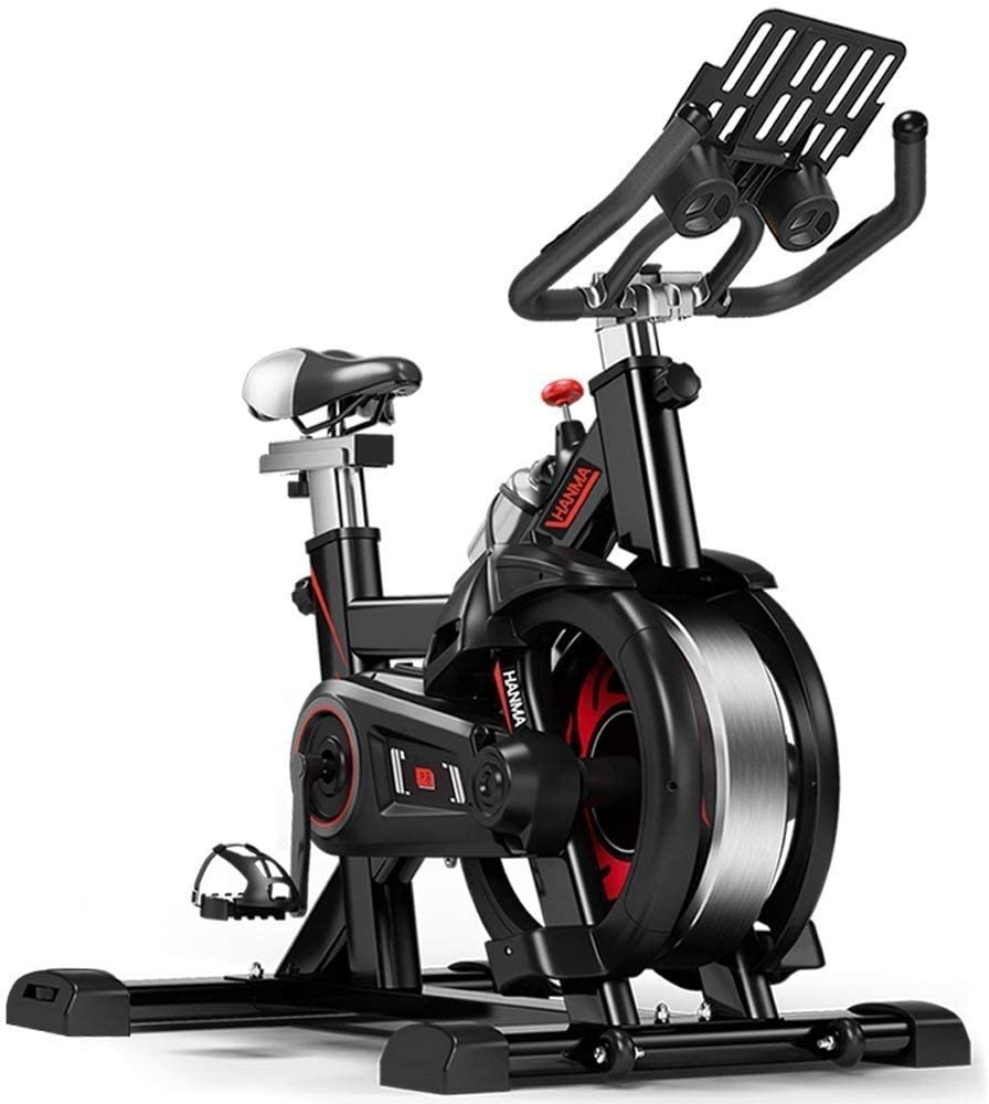 Bicicleta de ejercicio profesional para interiores - Inicio Unisex ...