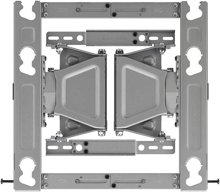 LG OLW480B - Soporte de Pared para Pantalla Plana (50 kg, 165.1 cm ...