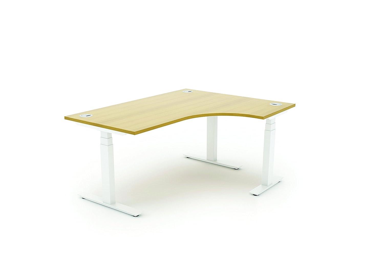 Ergo escritorios autonomía Pro Altura Ajustable eléctrica Sit ...