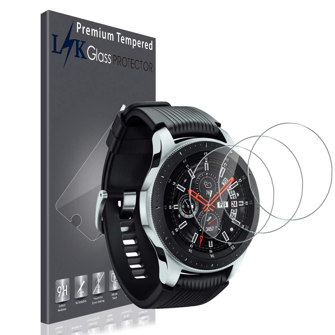 Vidrio Protector para Samsung Gear S3 x3 LK -7GBGGJLT