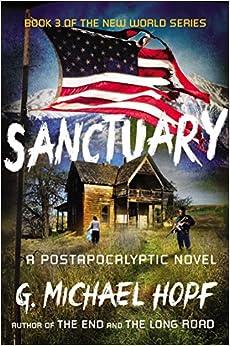 Descargar Libros Formato Sanctuary: A Postapocalyptic Novel Fariña PDF