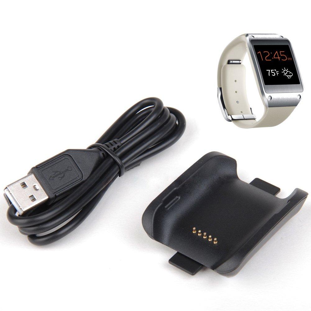 Carga reloj inteligente base cargador para Samsung Galaxy ...