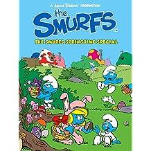 Smurfs Springtime Special