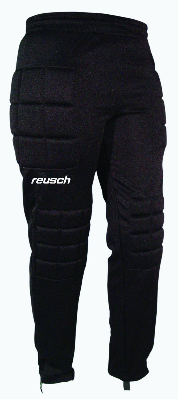 REUSCH 868 ALEX PANT, Black Reusch Soccer